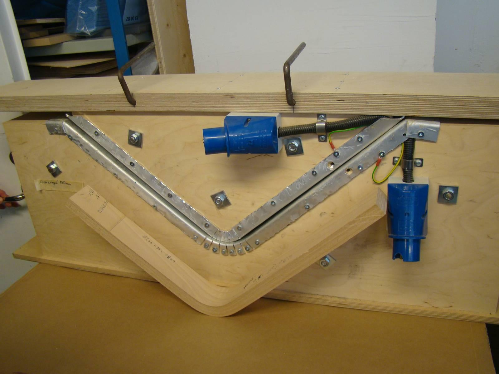 пресс форма для изготовления технопланктона своими руками